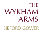 Wykham Arms - Sibford Gower
